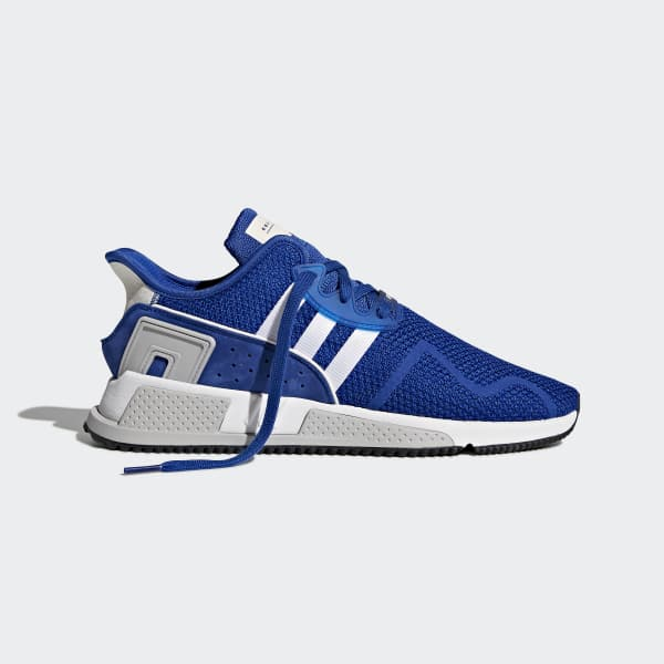 Zapatillas (Adidas Originals) Eqt Cushion Adv en Blancas
