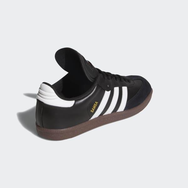 2e917af04 Chuteira Samba Classic - Preto adidas
