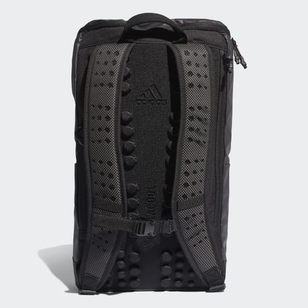 50e3a5b31a1f1 adidas Training Top Rucksack - grau