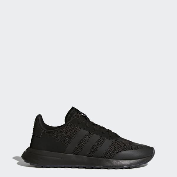 adidas FLB Shoes - Black | adidas Canada