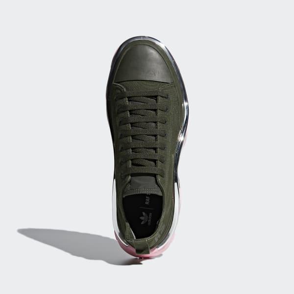 buy online 6039c e0c46 adidas Chaussure RS Detroit Runner - vert  adidas Canada