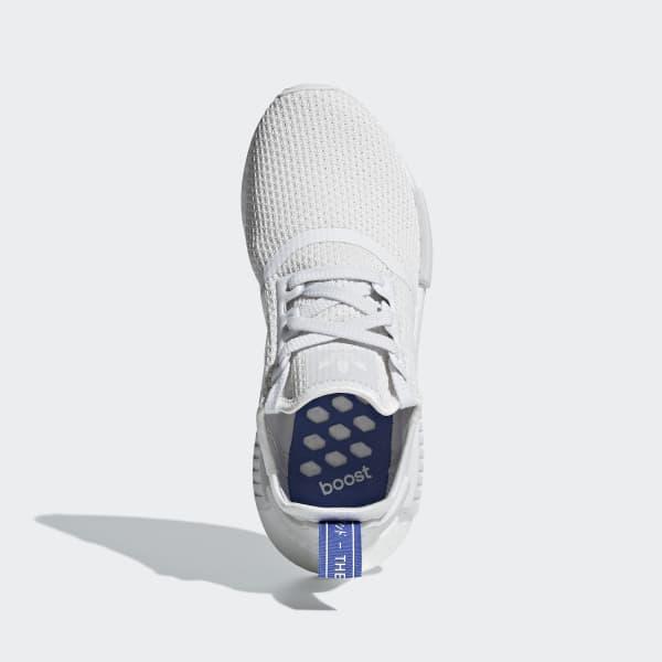 pretty nice b79b1 9d1f9 adidas Tenis NMD R1 - Blanco   adidas Mexico