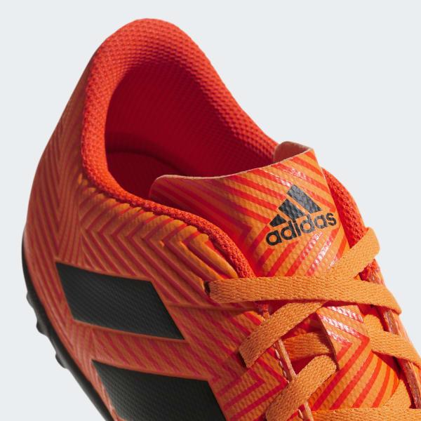 adidas Guayos Nemeziz Tango 18.4 Césped Artificial - Naranja ... e29e99477b374