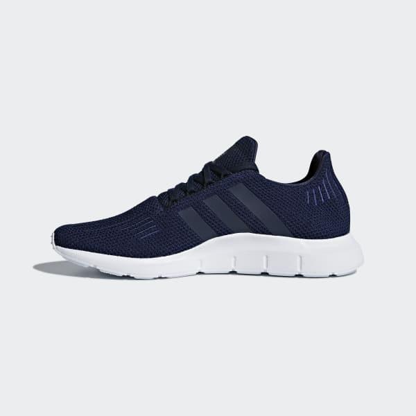 a7d6d9e1b36ad adidas Swift Run Shoes - Blue
