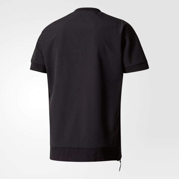 adidas Z.N.E. Crewneck T-shirt