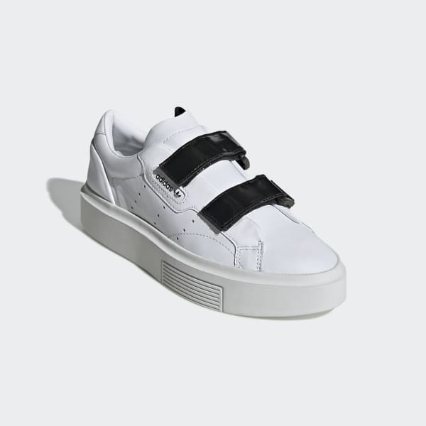 adidas Sleek Super Shoes