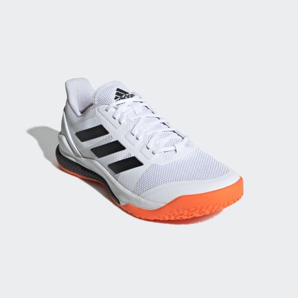71a638b802174 Chaussure Stabil Bounce - blanc adidas | adidas Switzerland