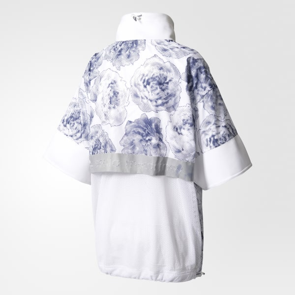Run Floral Pull-On