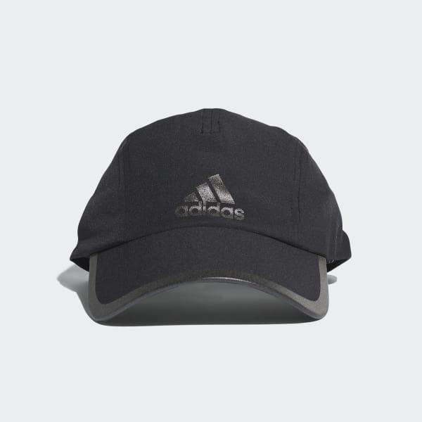 carril alarma dinastía  adidas Gorra Running Climalite - Negro | adidas Argentina
