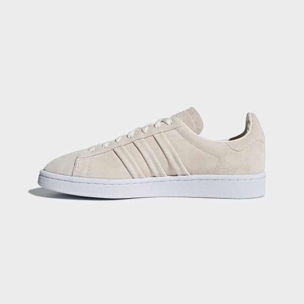 new arrival e4f22 d4ee2 adidas Campus Stitch and Turn Shoes - Beige  adidas Australi