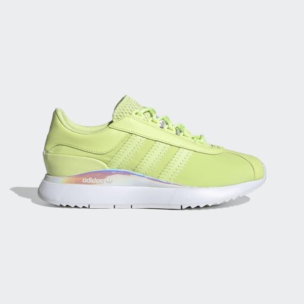 adidas SL Andridge Shoes - Yellow