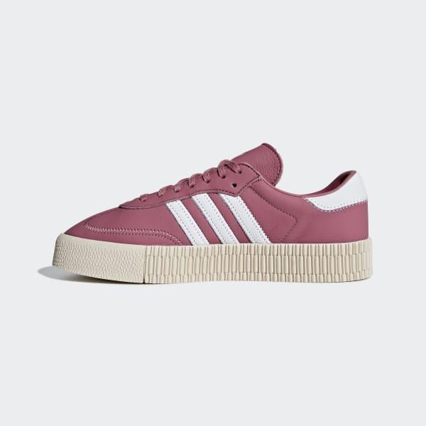adidas SAMBAROSE Shoes - Pink  09ec70ad2dc