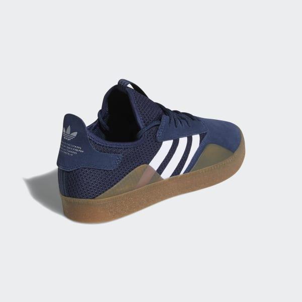 reputable site 5ee3e 38bdf adidas 3ST.001 Shoes - Blue  adidas Australia