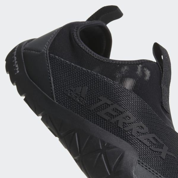 comprar oficial más tarde disponible adidas Terrex Climacool Jawpaw II Water Slippers - Black   adidas Turkey