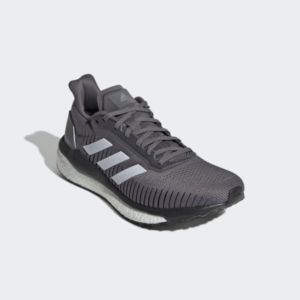 adidas Solar Drive 19 Shoes - Grey