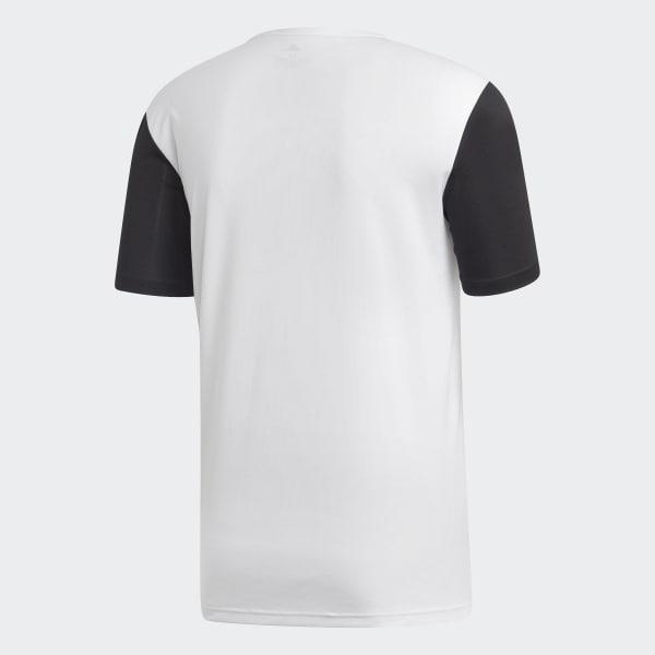00f0f60333bac Camisa Estro 19 - Branco adidas