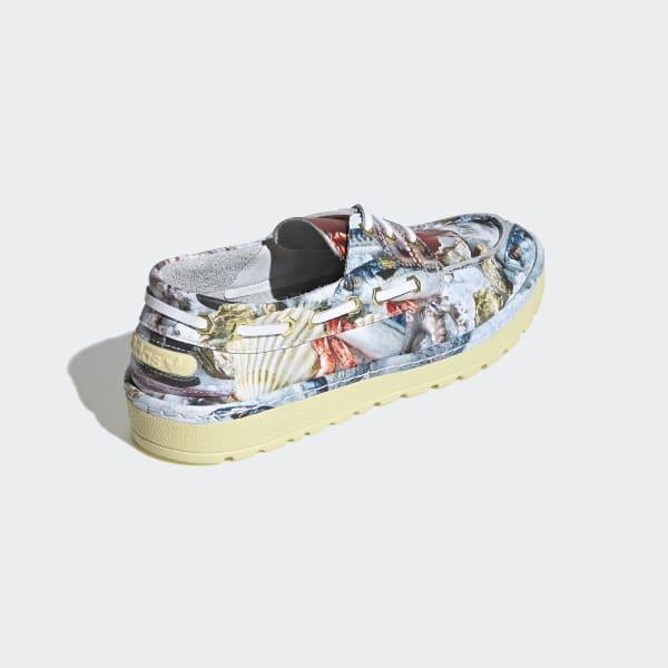 adidas Saint Florent Sko Hvit | adidas Norway