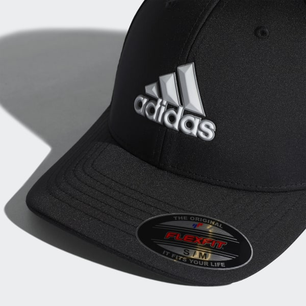 adidas Climacool Tour Cap - Black  741a7c96612d