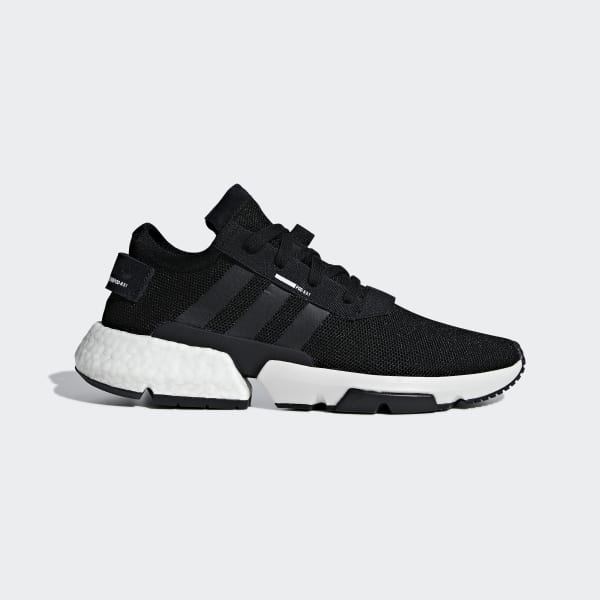 promo code b9739 3d79e adidas POD-S3.1 Shoes - Black   adidas US