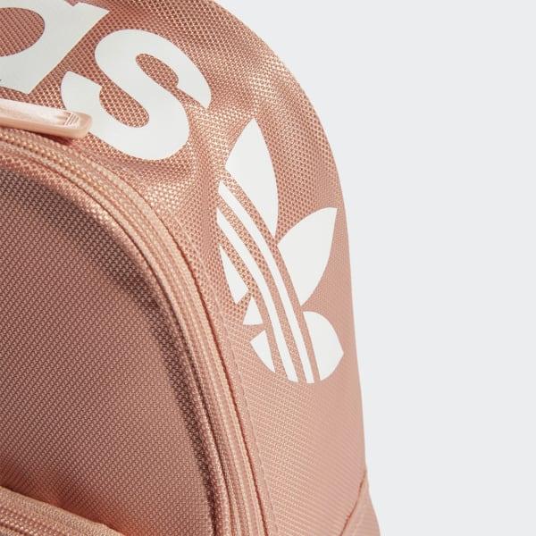 adidas Santiago Mini Backpack Pink | adidas Canada