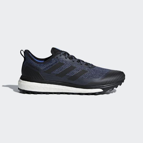 adidas Response Trail Shoes - Grey | adidas US | Tuggl