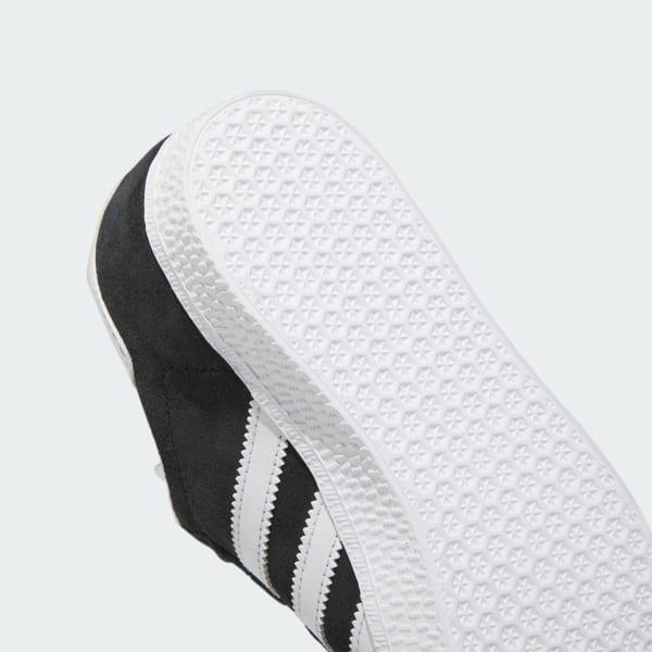 free shipping c1e79 b516a adidas Gazelle Shoes - Black  adidas Canada