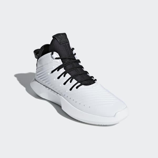 578974b97441 adidas Crazy 1 ADV Shoes - White