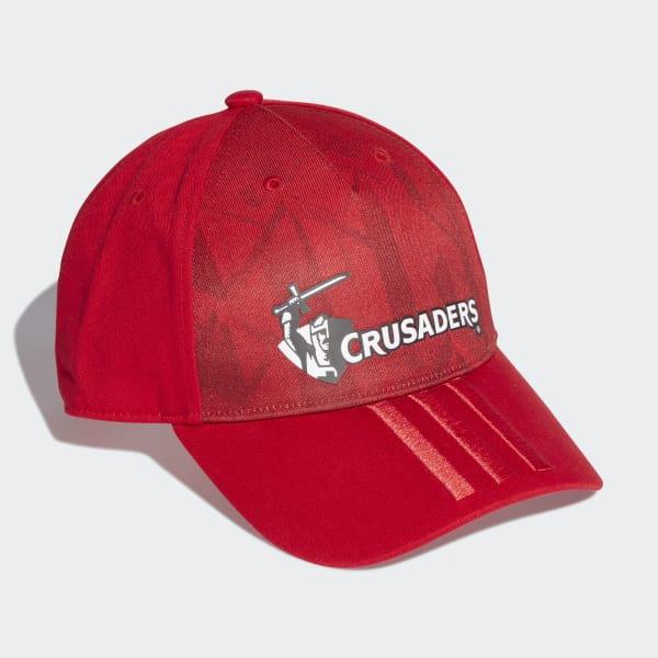 Crusaders 3-Stripes Cap