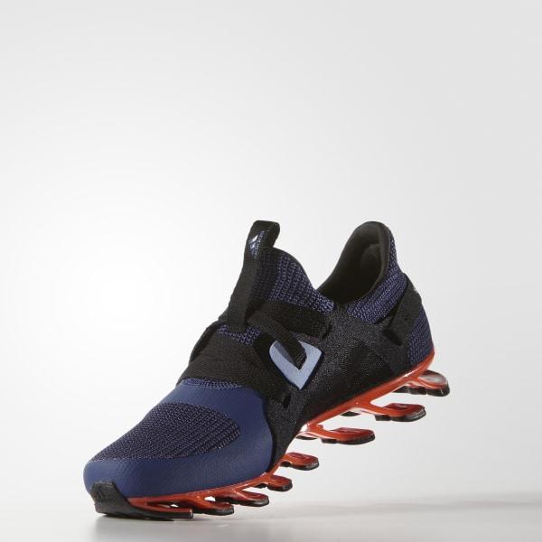 8974ac4fad81 adidas Springblade Nanaya Shoes - Black