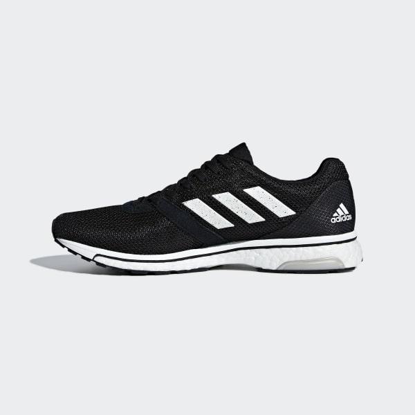 Identificar Observatorio aspecto  adidas Adizero Adios 4 Shoes - Black | adidas US