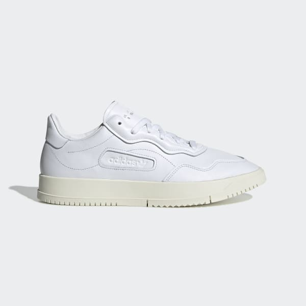 clear and distinctive diversified in packaging attractivedesigns adidas SC Premiere Shoes - White | adidas US