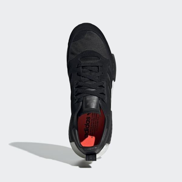 92fff7e5bb adidas Boston SuperxR1 Shoes - Black | adidas Finland