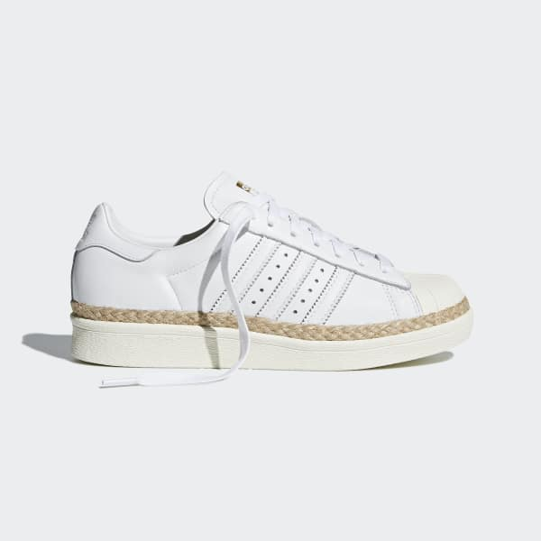 big sale c4a39 707f2 Zapatilla Superstar 80s New Bold - Blanco adidas   adidas España
