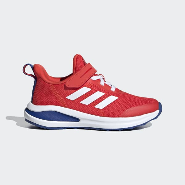 red on cloud shoes