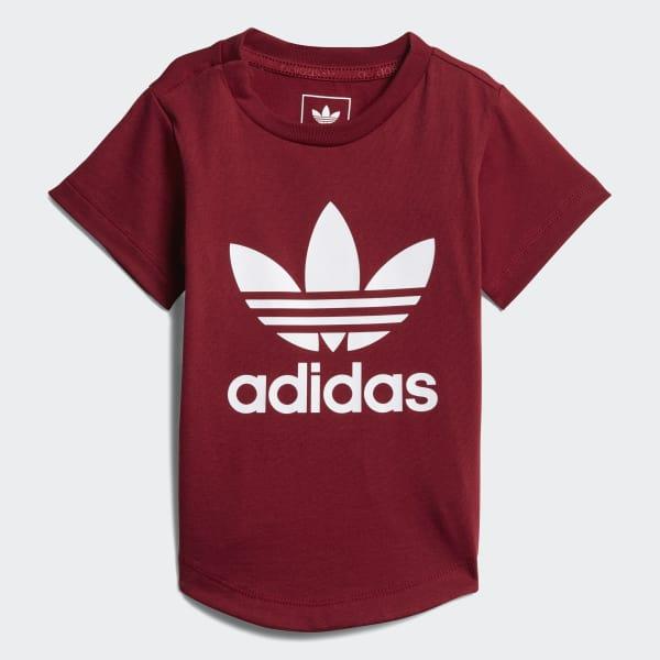 Conjunto GRPHC Camiseta y Shorts