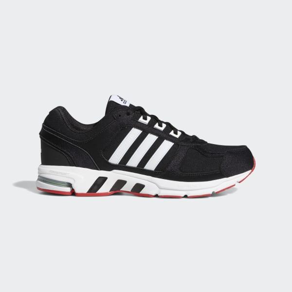 adidas Equipment 10 Shoes - Black