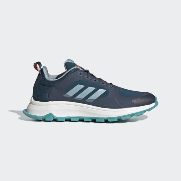 adidas Running Womens Response Trail X Wide