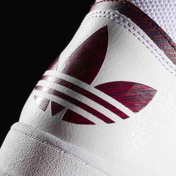 best sneakers 71a0c dfb91 adidas Tenis Varial Mid - Blanco   adidas Mexico