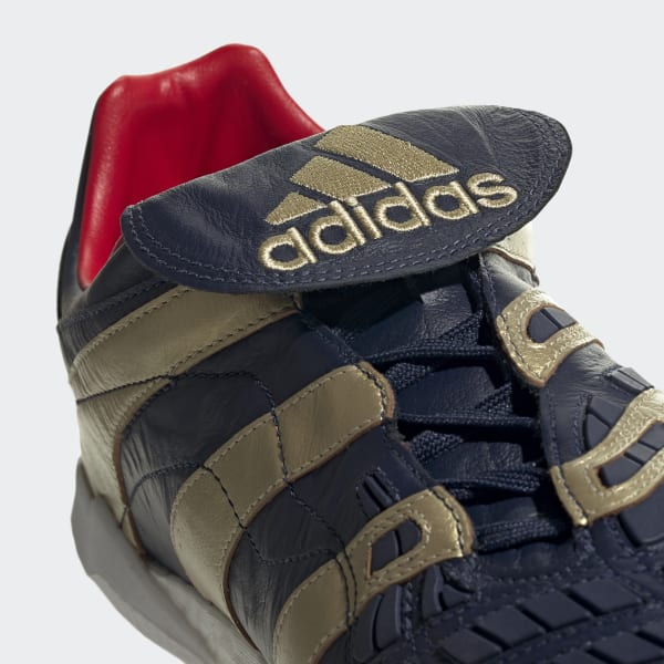 adidas Predator Accelerator TR Zidane Scarpe calcetto