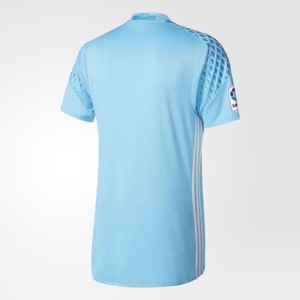 0b741bffacde1 adidas Jersey de arquero local Real Madrid 2016 - Azul
