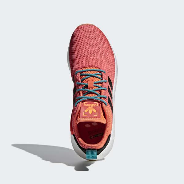 a20626517abd3 adidas NMD R2 Summer Shoes - Orange