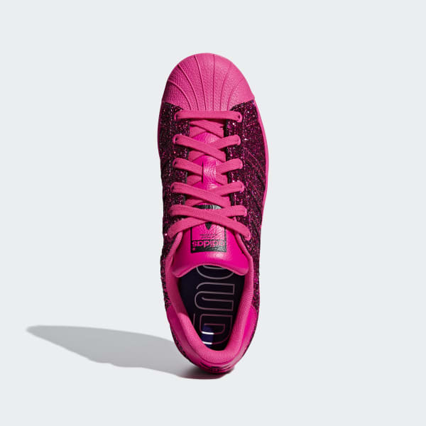 8ff72218120 adidas Superstar Shoes - Pink