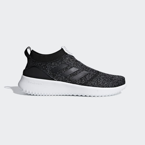 adidas Ultimafusion Shoes - Black