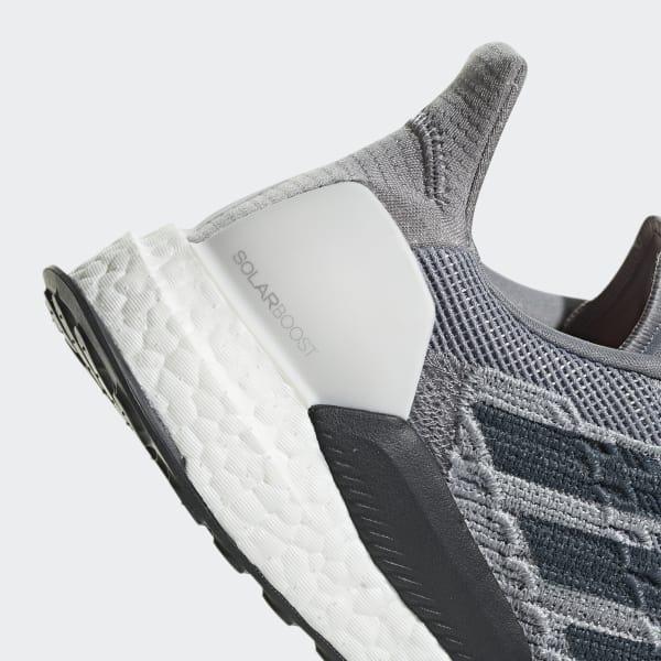 4e1de05558123 adidas SolarBoost Shoes - Grey