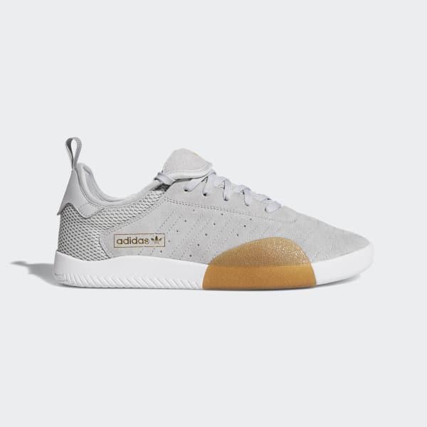 adidas 3ST.003 Shoes - Grey   adidas Turkey