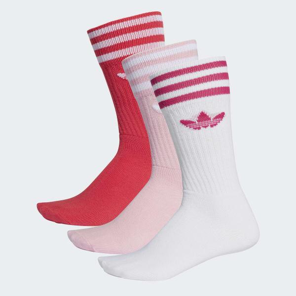 691df7e6c3b adidas Sokken 3 Paar - Wit | adidas Officiële Shop