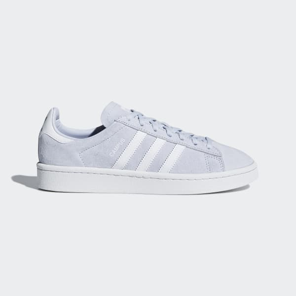 adidas Campus Shoes - Blue | adidas US | Tuggl