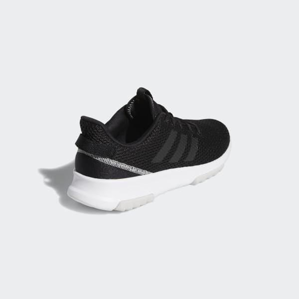 cheap for discount 1508d a9879 adidas Cloudfoam Racer TR Shoes - Black  adidas UK
