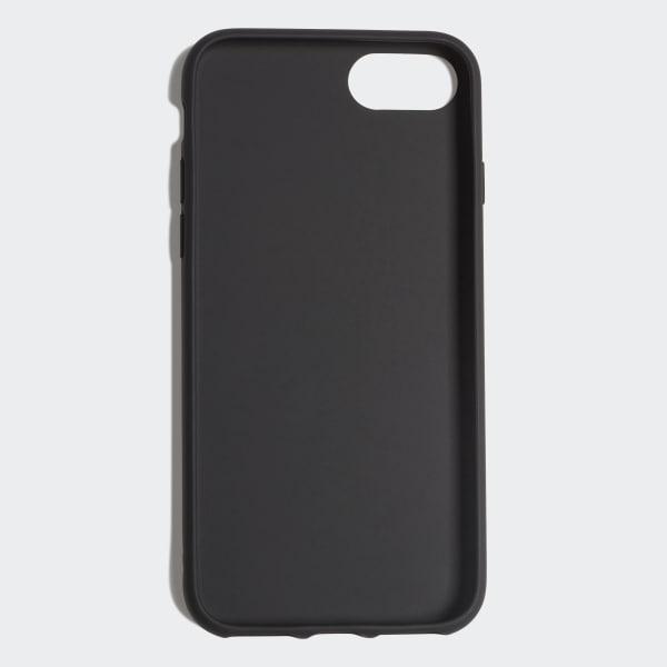 Capa com Logótipo Basic – iPhone 8