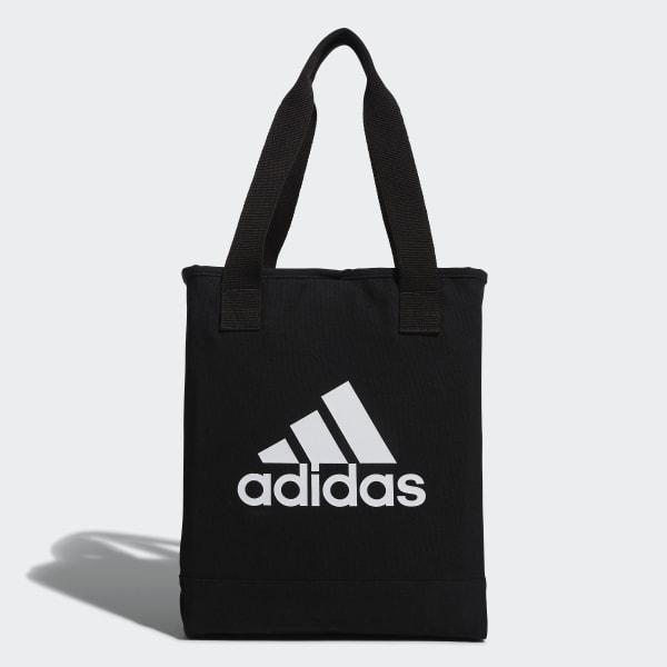 apetito Subir y bajar Visión  adidas Canvas Per Tote Bag - Black | adidas Singapore